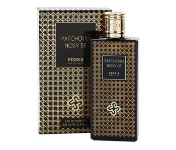 Perris Monte Carlo Patchouli Nosy Be