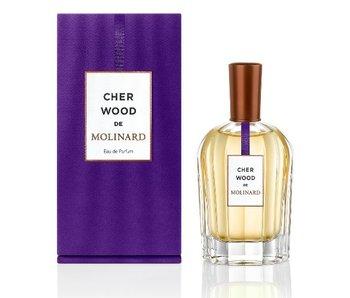 Molinard Cher Wood