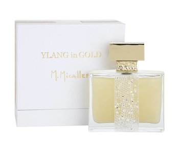 Micallef Ylang In Gold