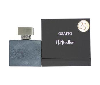 Micallef Osaito