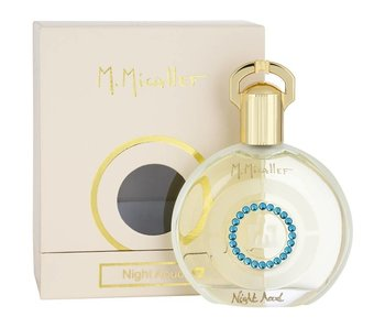 Micallef Night Aoud
