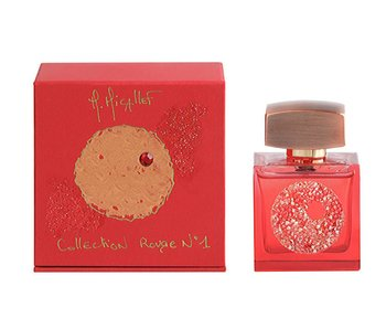 Micallef Collection Rouge No.1