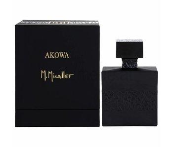 Micallef Akowa