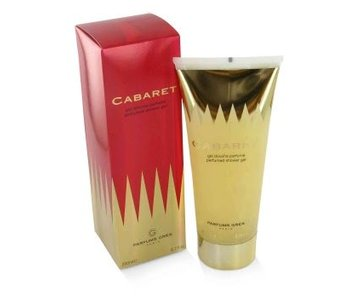 Gres Cabaret Shower Gel