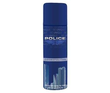 Police Cosmopolitan For Man Deo