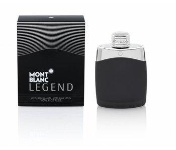 Mont Blanc Legend Aftershave
