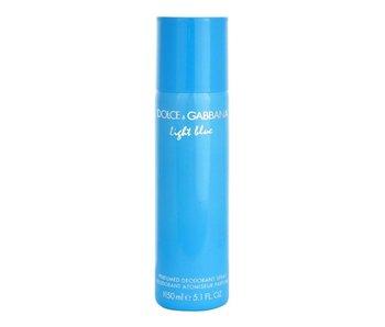 Dolce en Gabbana Light Blue Homme DEO
