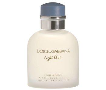 Dolce en Gabbana Light Blue Homme Aftershave