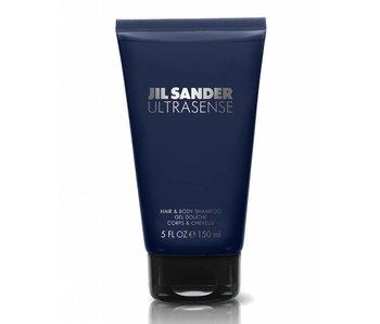Jil Sander Ultrasense Shower Gel