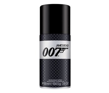 James Bond 007 Seven Deodorant