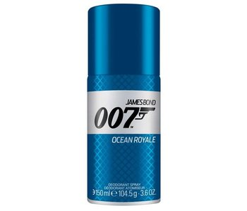 James Bond 007 Ocean Royale Deodorant