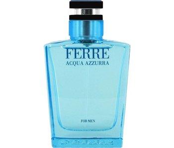 Gianfranco Ferre Acqua Azzurra Men