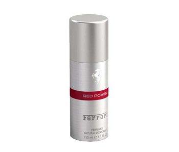 Ferrari Red Power Deodorant