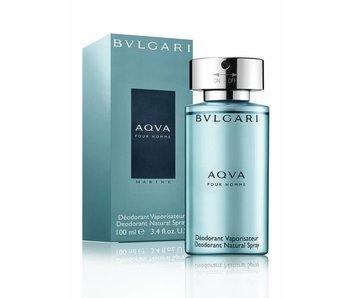 Bvlgari Aqva Marine Pour Homme Deodorant
