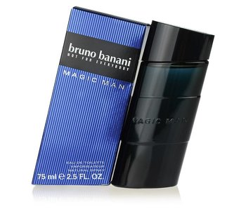 Bruno Banani Magic Men
