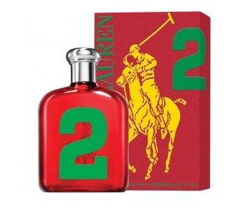 Ralph Lauren Big Pony Red