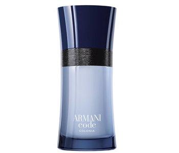 Armani Armani Code Colonia