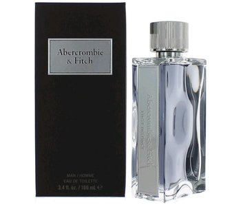 Abercombie en Fitch First Instinct Toilette