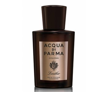 Acqua Di Parma Colonia Leather Concentree Cologne