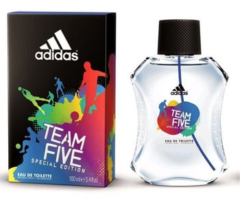 Adidas Team Five Special Edition AS