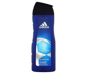 Adidas Uefa Champions League Star Edition SHOWER GEL 250ml