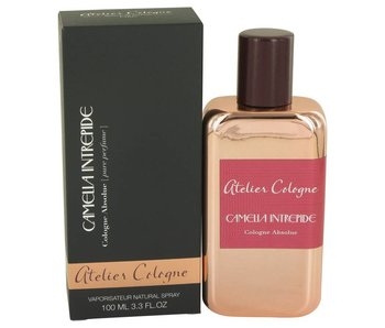 Atelier Cologne Camelia Intrepide Cologne