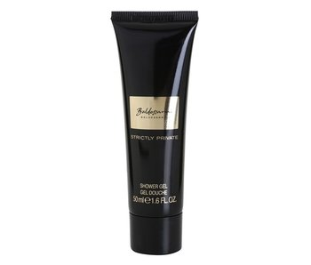 Baldessarini Strictly Private SHOWER GEL
