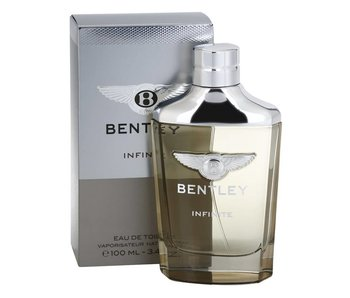Bentley Bentley For Infinite Toilette