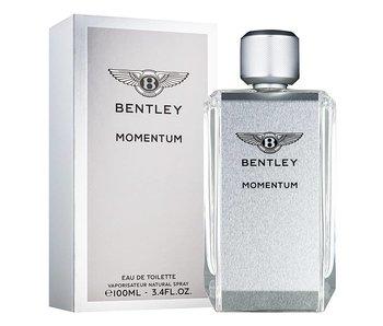 Bentley Momentum Toilette