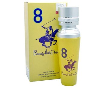 Beverly Hills Polo Club Eight Parfum
