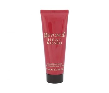Beyonce Heat Kissed BODY LOTION