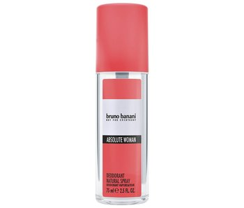 Bruno Banani Absolute Woman Deodorant