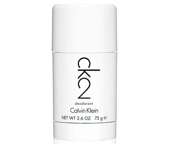 Calvin Klein CK 2 Deodorant Deodorant Stick