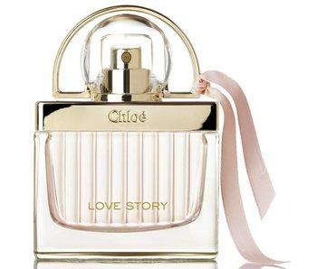 Chloe Love Story Parfum