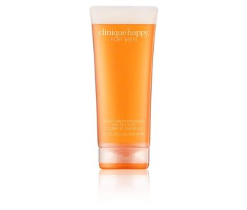Clinique Happy For Men SHOWER GEL
