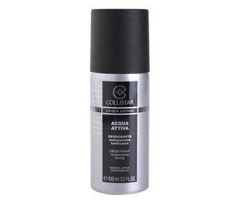 Collistar Uomo Acqua Attiva Deodorant
