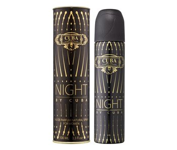 Cuba Original Cuba Night Parfum