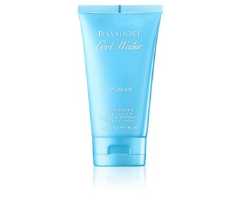 Davidoff Cool Water BODY LOTION