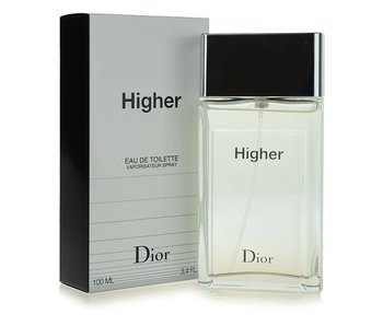 Dior Higher Toilette