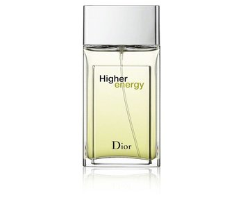 Dior Higher Energy Toilette