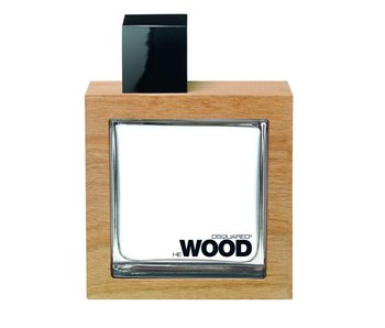 Dsquared He Wood Toilette