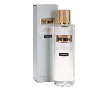 Dsquared Potion for Deodorant