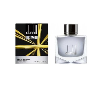 Dunhill London Black Toilette