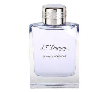 Dupont 58 Avenue Montaigne Pour Homme Toilette
