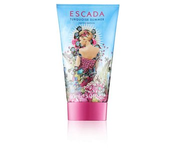 Escada Turquoise Summer BODY LOTION