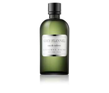Geoffrey Beene Grey Flannel 120ml Toilette