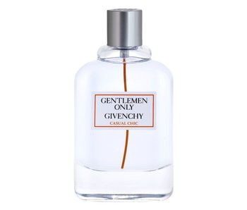 Givenchy Gentleman Only Casual Chic Toilette