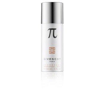Givenchy Pi Deodorant