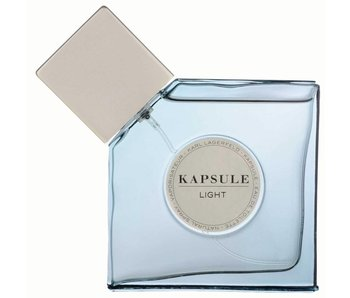 Karl Lagerfeld Kapsule Light Toilette