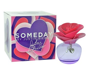 Justin Bieber Someday Parfum